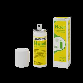 Olio Spray 30ml
